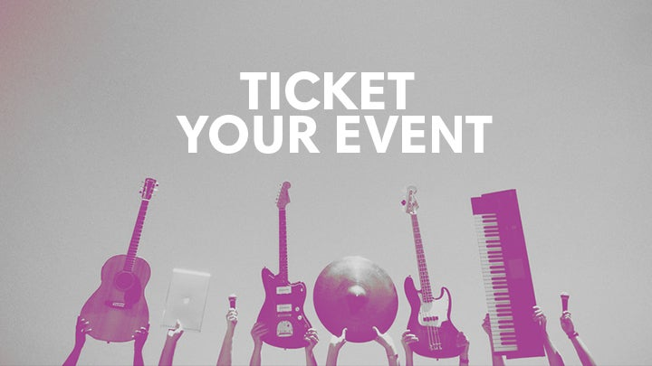 Find tickets for Concerts, Sports, Theater, Family & more