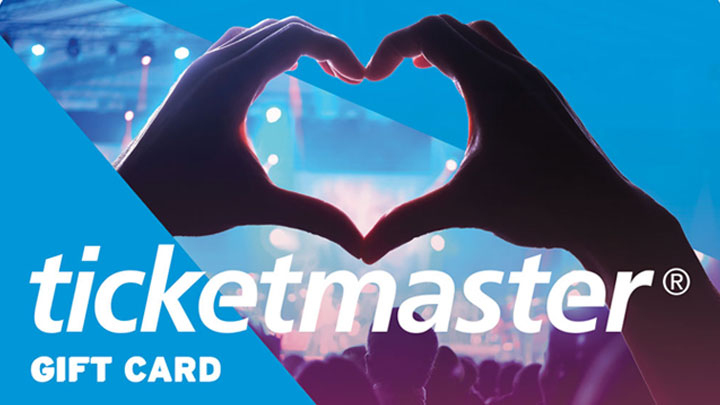 TicketmasterGiftCards